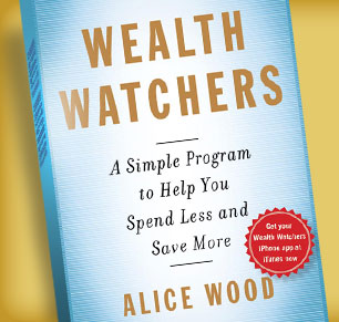 Wealth Watchers book cover